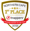 The Great Outdoors Guide 2018 Winner Best Resort in Northern Cape